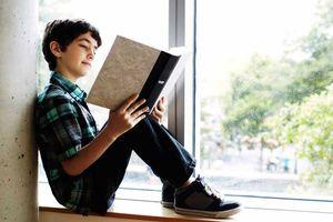 Bất ngờ trước 5 lợi ích của việc đọc sách