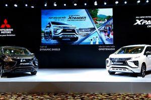Với mức giá từ 550 - 650 triệu đồng, Mitsubishi Xpander có làm nên cơn sốt tại Việt Nam?