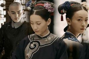 'Diên Hi công lược': Hoàng hậu cấm đoán Phó Hằng đến với Anh Lạc vì muốn tiến cử cho Hoàng thượng?
