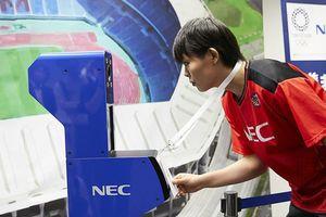Công nghệ đặc biệt lần đầu tiên xuất hiện tại Olympic 2020 ở Tokyo, Nhật Bản