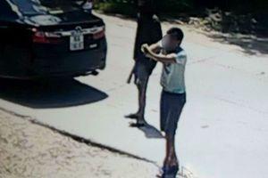 Bắt nghi phạm dùng súng bắn chết người sau mâu thuẫn trong quán nhậu