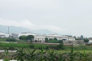 Sóc Sơn (Hà Nội) – Bài 2: Hàng loạt nhà xưởng hoạt động trái phép trên đất nông nghiệp, trách nhiệm thuộc về lãnh đạo xã Phù Lỗ!