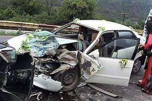 Lái xe cố tình chèn chết người có phạm tội 'giết người'?