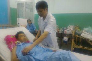 TPHCM: Phát báo động đỏ, cứu sống bệnh nhân bị đồng nghiệp đâm thủng tim