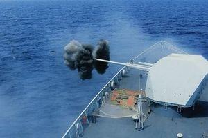 Trung Quốc đua pháo hải quân với Nga?