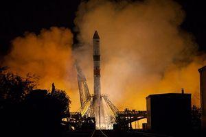 Nguyên nhân Nga mất vị trí dẫn đầu trên thị trường dịch vụ không gian