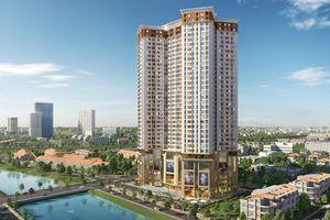 Lý do nên mua ngay căn hộ Samsora Premier 105 - Hà Đông
