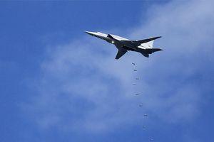 Nga sắp trình làng máy bay ném bom chiến lược được nâng cấp