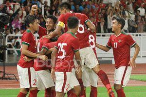 Chủ nhà ASIAD 18 khao khát kỳ tích giống U23 Việt Nam