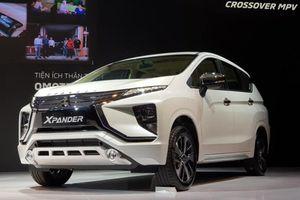 Mitsubishi Xpander mới ra mắt có gì đăc biệt?