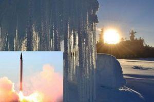 Nga đánh bật mọi đối thủ khỏi Bắc Cực nhờ vũ khí 'sát thủ toàn năng'