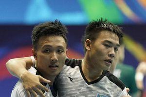 Thái Sơn Nam vào bán kết futsal châu Á sau chiến thắng không tưởng