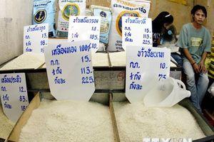 Thái Lan vẫn lạc quan về triển vọng xuất khẩu gạo nửa cuối năm