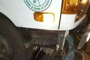 Đắk Lắk: Xe máy tông liên hoàn, ba người thương vong