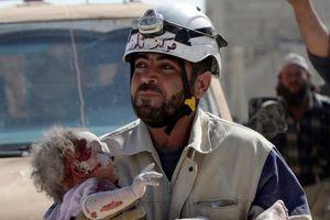 Thiệt hại khủng khiếp mà Syria phải gánh chịu suốt 7 năm qua