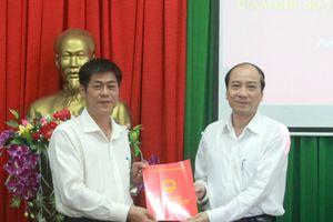 Đắk Lắk: Có tân Giám đốc Sở Thông tin và Truyền thông