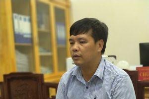 Xã Phù Lỗ (Sóc Sơn - Hà Nội): Quyết liệt xử lý sai phạm đất đai và môi trường