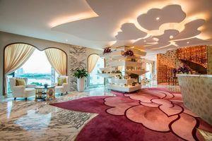 The Reverie Saigon được vinh danh top 10 khách sạn sang trọng nhất châu Á