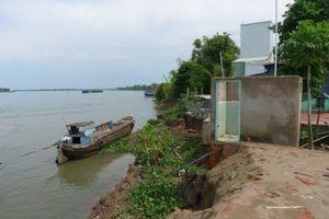 Công điện về chủ động ứng phó mưa lũ tại một số tỉnh ĐBSCL