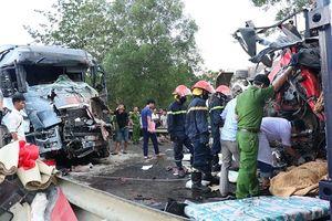 Hà Tĩnh: Hai ngày xảy ra 2 vụ TNGT làm 4 người thương vong