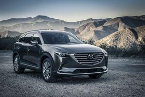 Mazda CX-9 2019 thêm tính năng, tăng giá bán
