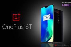 Thiết bị 'OnePlus 6T' rò rỉ trên trang web diễn đàn của công ty