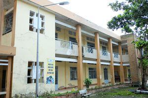 Trường chuẩn quốc gia ở Đồng Nai bỗng xuống cấp 'không phanh'