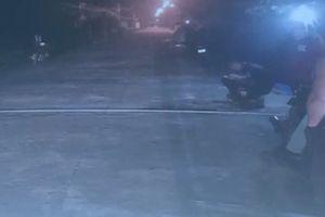 Truy bắt 2 đối tượng đâm chết người tại trại hè ở Hưng Yên