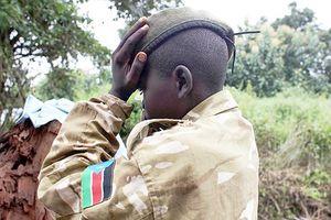 Những 'cựu binh' nhí ở Nam Sudan buông súng, bỏ lại quá khứ ám ảnh