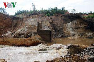Gia Lai thu hồi giấy phép đầu tư, chấm dứt dự án Thủy điện Ia Krêl 2