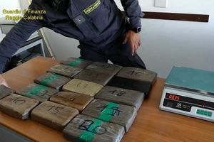 Italy triệt phá phi vụ buôn lậu ma túy trị giá 200 triệu euro giấu trong thùng nhiên liệu