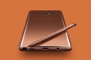 Galaxy Note 9: Không chỉ là một bản nâng cấp thường niên tẻ nhạt, nhưng liệu thế đã là đủ?