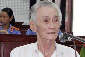 Tử hình lão ông giết hai mẹ con cụ bà 81 tuổi