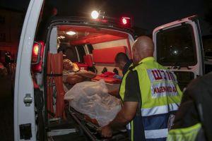 Bạo lực bùng phát dữ dội bao trùm biên giới Dải Gaza-Israel