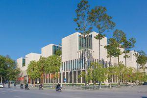 Xu hướng sử dụng vật liệu xây dựng xanh - 'đầu tư lớn hưởng lợi sâu'