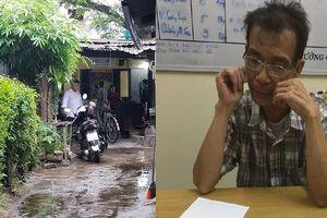 Vụ cầm dao đến nhà mẹ vợ nói chuyện, 1 người chết: Hé lộ lời khai nghi phạm