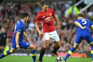 Lịch sử đối đầu M.U - Leicester trước trận khai mạc giải Ngoại hạng Anh đêm nay