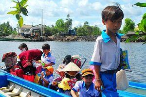 'Dậy sóng' giáo dục Ðất Mũi: Tiến thoái lưỡng nan