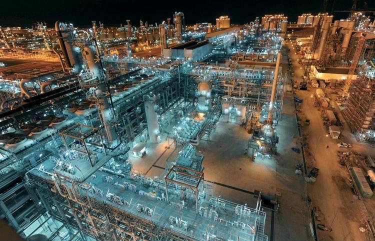 Nhà máy Yamal LNG khởi động dây chuyền sản xuất số 2
