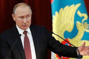 Mỹ trừng phạt Nga: 'Không ngạc nhiên nếu Moskva triệu hồi đại sứ'