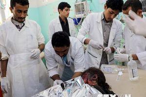 Tổng thư ký LHQ kêu gọi điều tra vụ không kích giết hại trẻ em Yemen