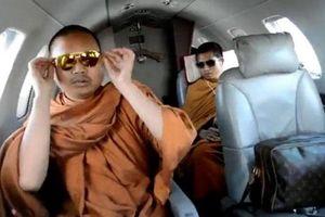 Bị bắt về từ Mỹ, 'sư hổ mang' ăn chơi khét tiếng Thái Lan lãnh 114 năm tù
