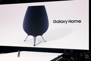 Đôi điều băn khoăn về loa thông minh Galaxy Home vừa ra mắt