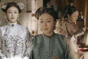 Trang phục của Phú Sát Hoàng hậu trong 'Diên Hi công lược' trị giá lên đến 1,4 tỷ đồng