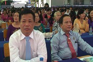Bình Dương: Cựu Bí thư Thị ủy Bến Cát bị khởi tố, bắt tạm giam