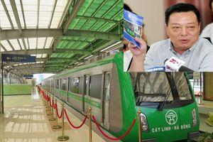Giá vé tàu đường sắt trên cao tuyến Cát Linh - Hà Đông là bao nhiêu?