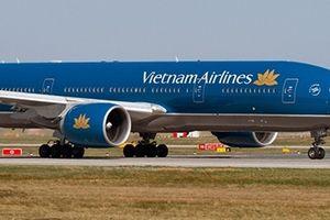 Máy bay đi Cần Thơ hạ cánh xuống Phnom Penh