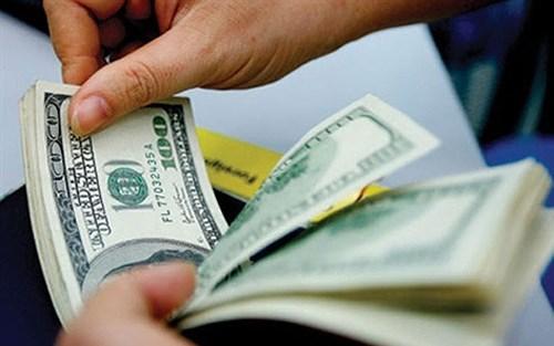 Tỷ giá ngoại tệ ngày 10/8: Giá USD thế giới tăng cao kỷ lục 1 năm