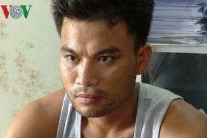 Kẻ trốn truy nã 5 năm ở Lào bị bắt khi về thăm quê