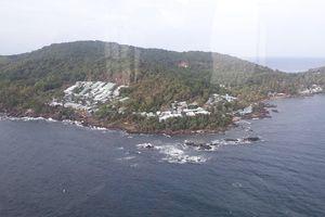 Chìm tàu trên biển Phú Quốc: 9 ngư dân may mắn thoát chết